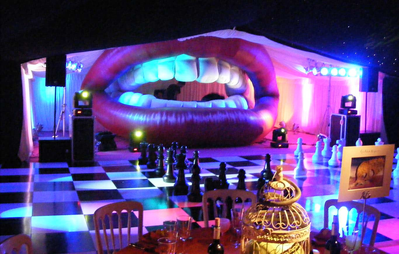 Themed Parties and Events, Norfolk, Norwich and Across The UK