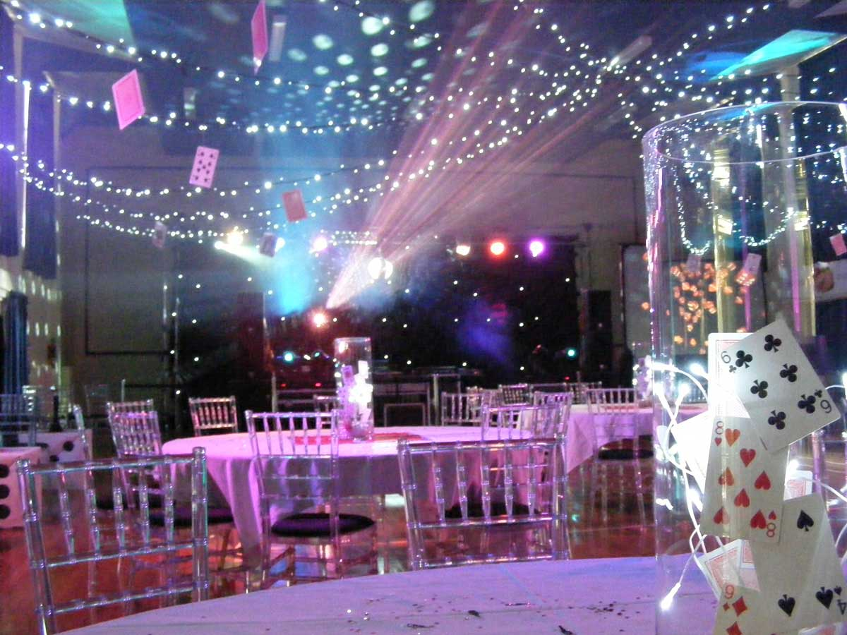 School Prom Disco Norfolk Based Sound Stage Systems